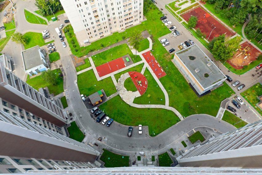 ЖК «Белый парк 2»