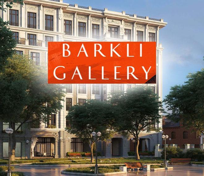 ЖК «Barkli Gallery»