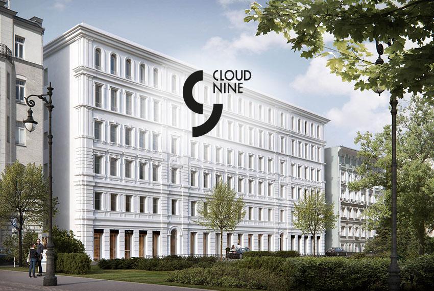 ЖК «Cloud Nine»