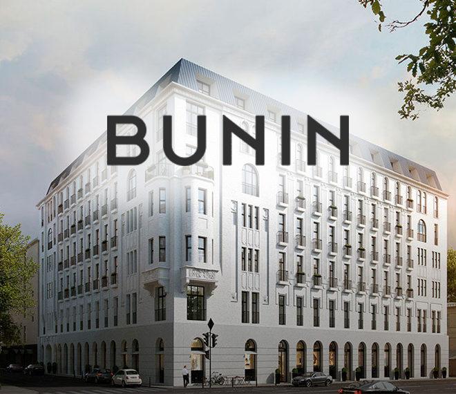Клубный дом «Bunin»