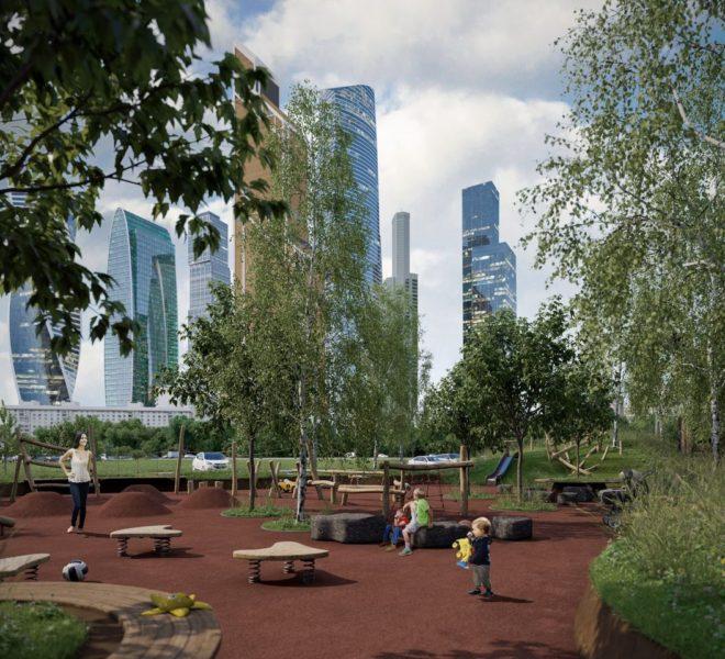 ЖК City Park 3