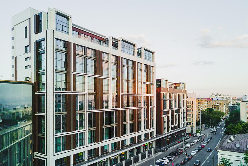 Tribeca Apartments - транспортная доступность.