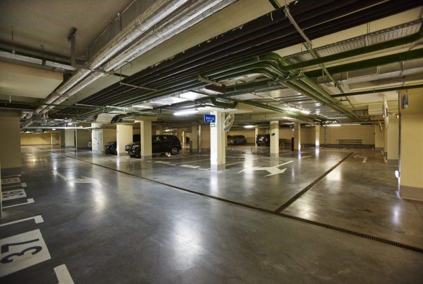 dom-na-rogozhskom-valu - podzemniy parking (foto 1)