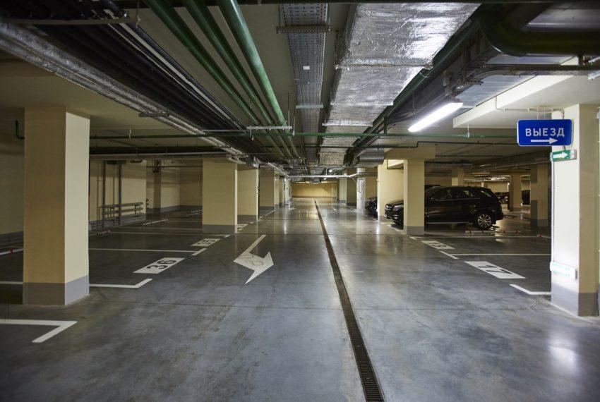 dom-na-rogozhskom-valu - podzemniy parking (foto 2)