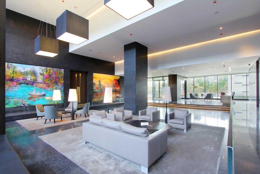 Комплекс апартаментов «Резиденция Монэ»