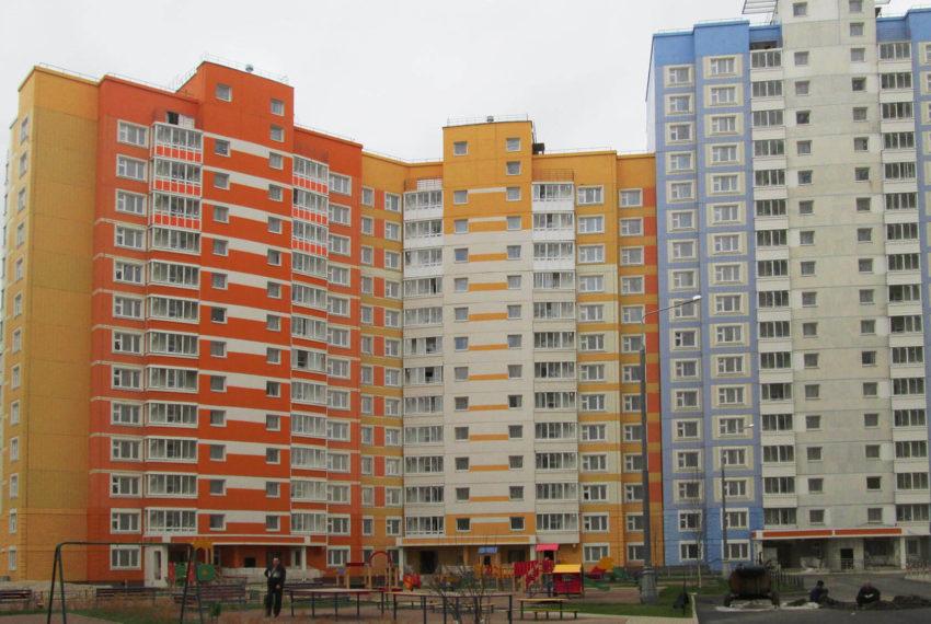 ЖК Бунинский