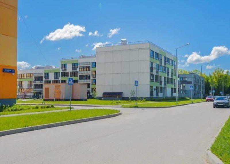ЖК Новогорск Парк
