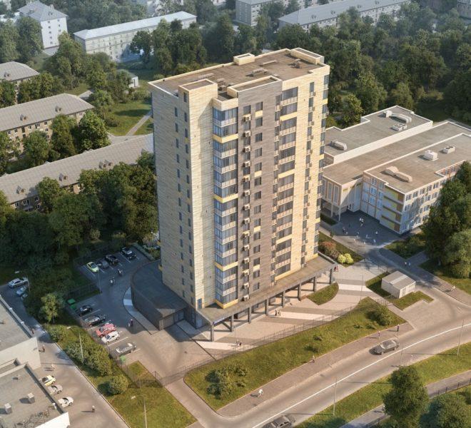 ЖК «Софьин дом Лидер на Дмитровском»