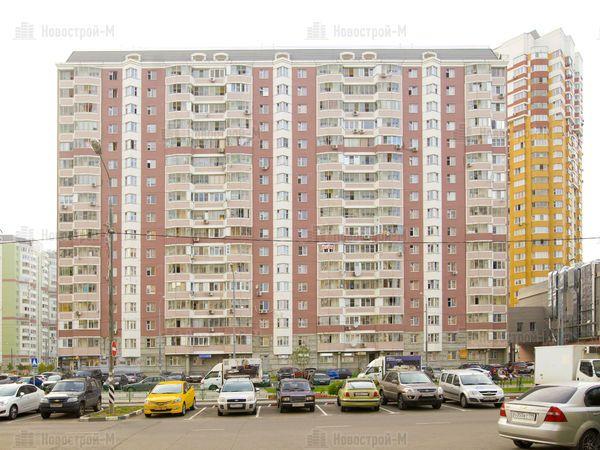 ЖК Град Московский 2