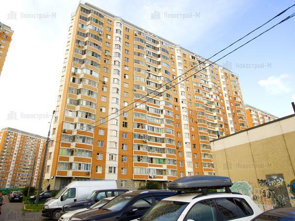 ЖК Град Московский 4