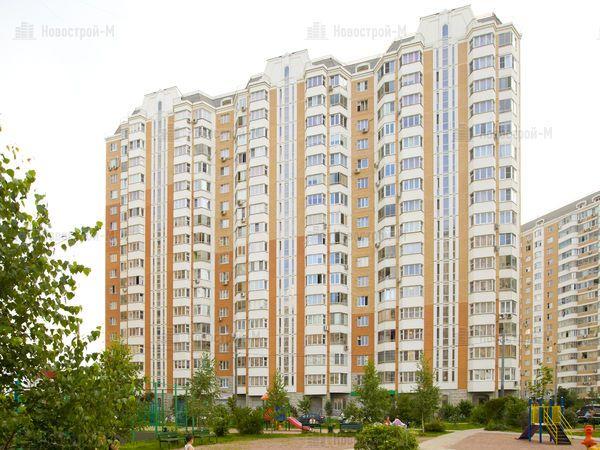 ЖК Град Московский 5