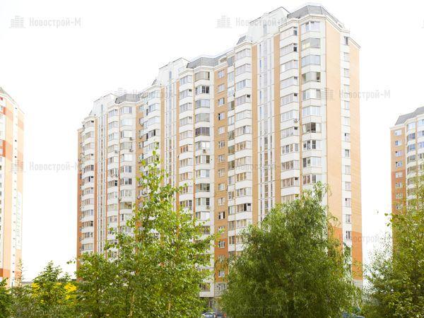 ЖК Град Московский