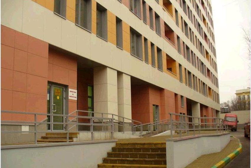 ЖК Университетский 4