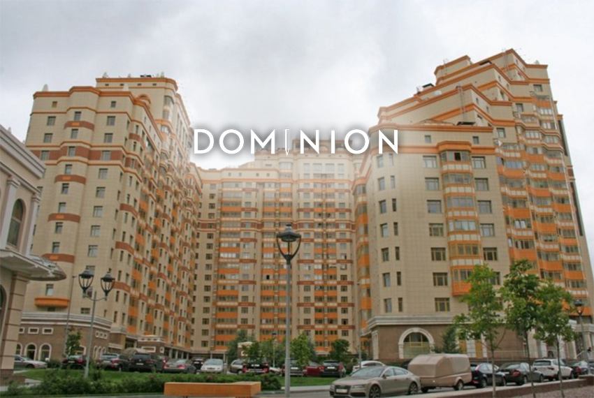 ЖК Dominion