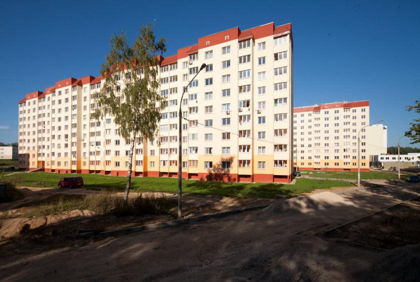 ЖК «Ольховка 3»