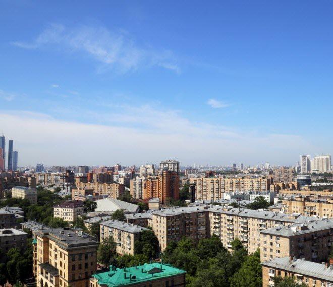 Резиденция «Тверская»