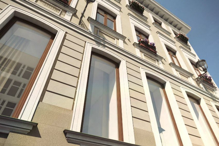 ЖК «Palazzo»