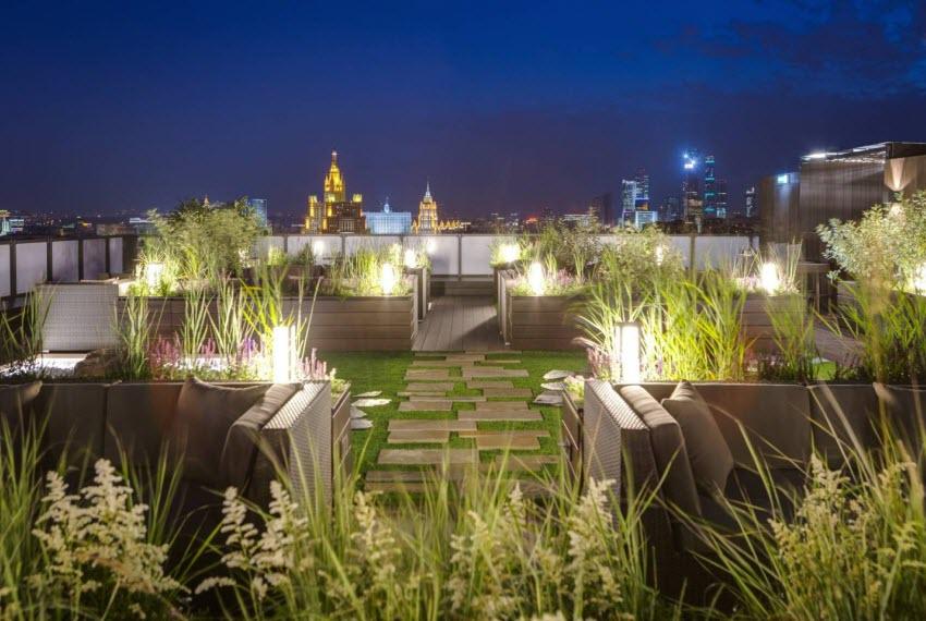 ЖК «Сады Пекина»
