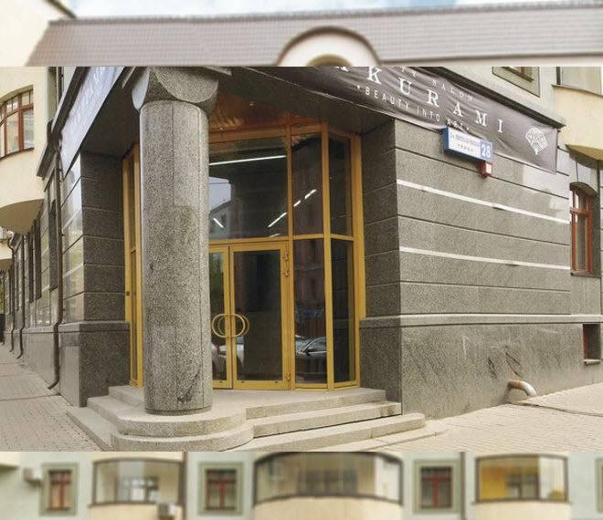 Жилой дом на Тверской-Ямской