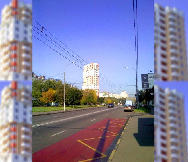 ЖК «Коровинское ш., 3А, корп. 1»