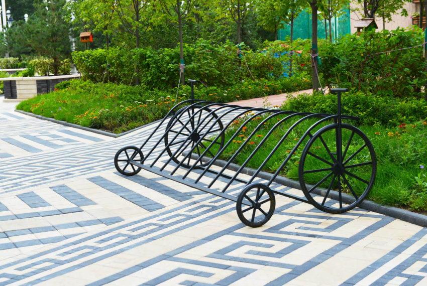 ЖК Union Park