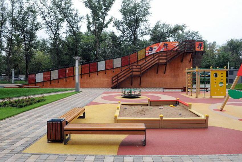ЖК Wellton Park