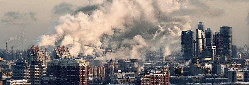 Стройки на бывших промзонах Москвы