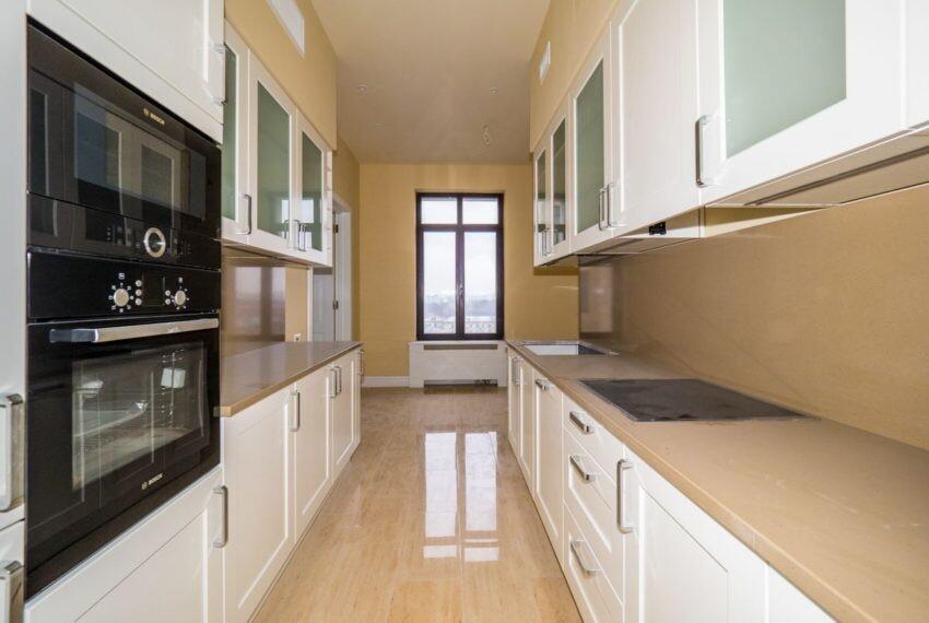 ЖК Barkli Residence