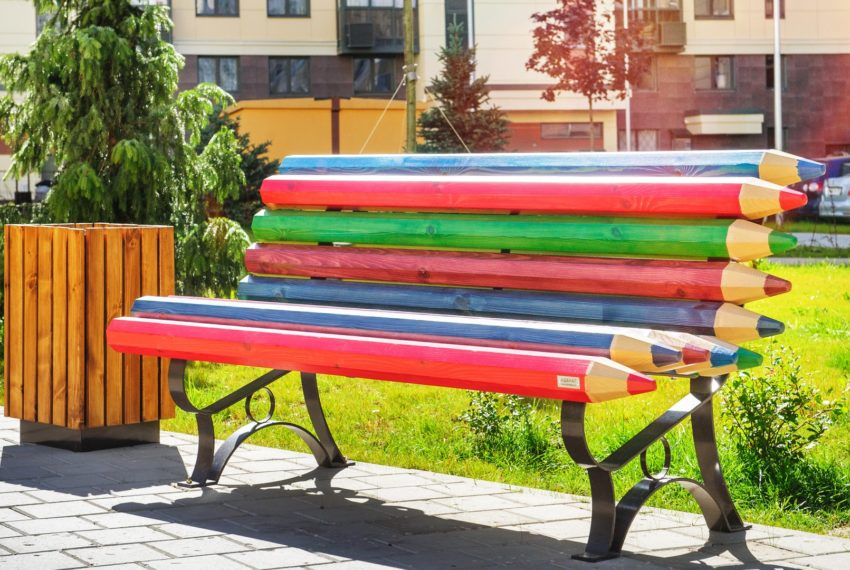 Город-парк Переделкино Ближнее