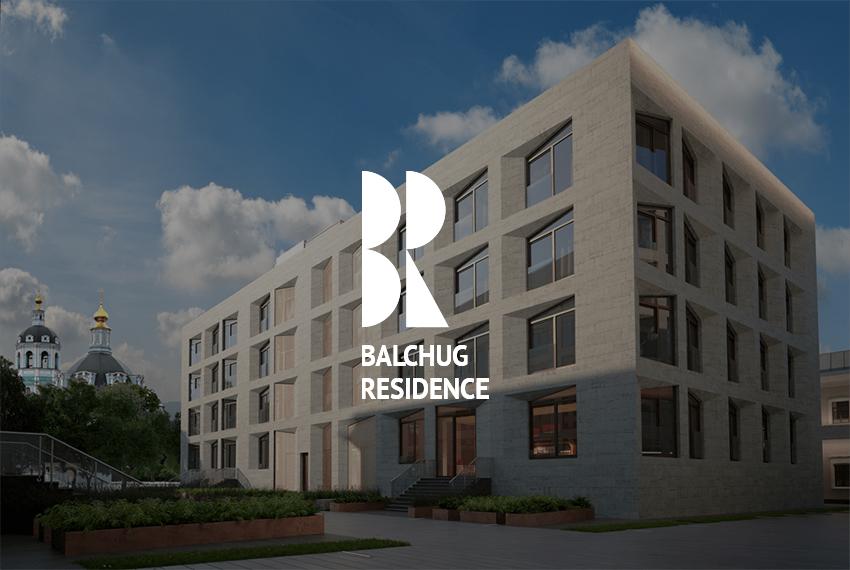 Balchug_Residence